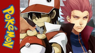 Repeat youtube video Red and Lance's Theme - Pokémon HeartGold/SoulSilver Metal Cover Music Song - NateWantsToBattle