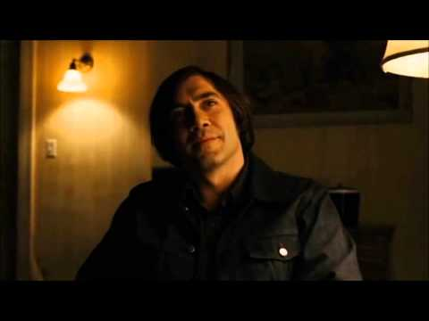 No Country for Old Men - Hotel Scene