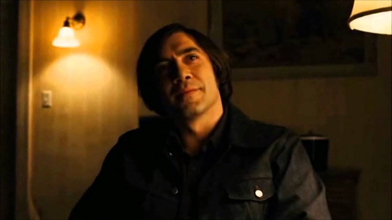 no country for old men hotel scene