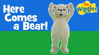 The Wiggles: Here Comes a Bear