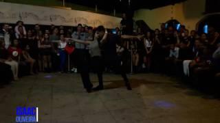 Baixar CAMPEONATO THE BEST DANCERS 3 - ISAAC OLIVEIRA E ANA FLAVIA - CHAVE A