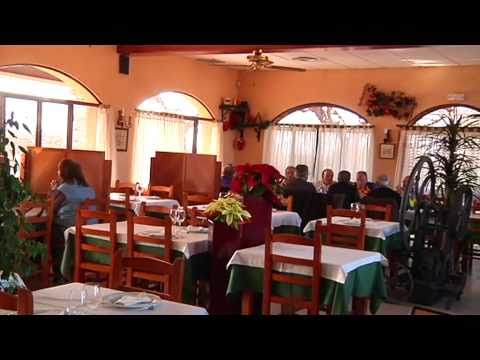 Restaurant Coll de Nulles