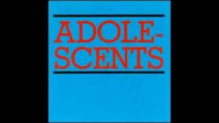 The Adolescents-Kids of the Black Hole