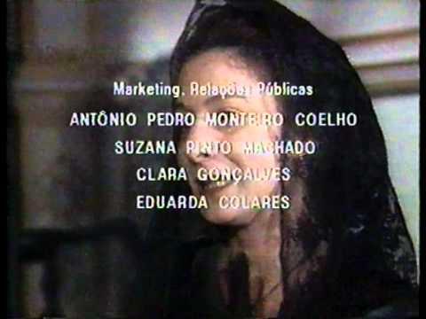 Final de Xica da Silva - A seguir Mandacaru (TV Manchete, 1997)