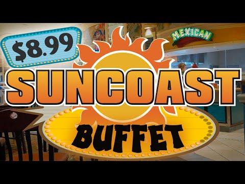 Suncoast St.Tropez Lunch Buffet - Las Vegas