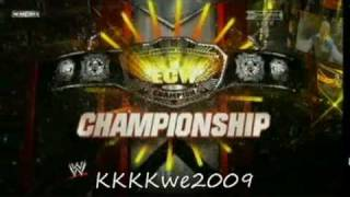 """J"" TLC: Tables Ladder and Chairs 2K9 Highlights"