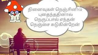 Whatsapp status Ninaivugal nenjinil