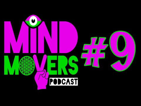 Change Education with Nature University - Mind Movers Podcast