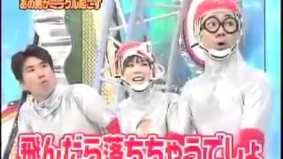 Game show Nhật Bản   Cười Vỡ Bụng Part 2