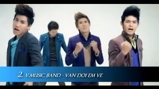 V-POP Top 20 [December 2012] Best of Vietnamese Music