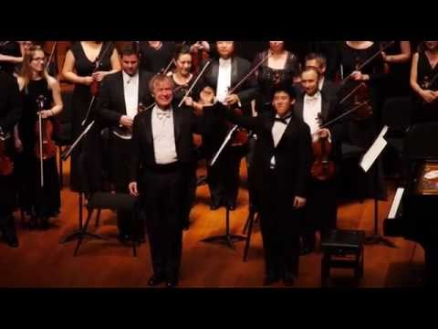 A video from our gala performance in Beijing on 27 June 2014