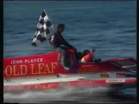 SA F1 Powerboat Racing: 10 Germiston 9697
