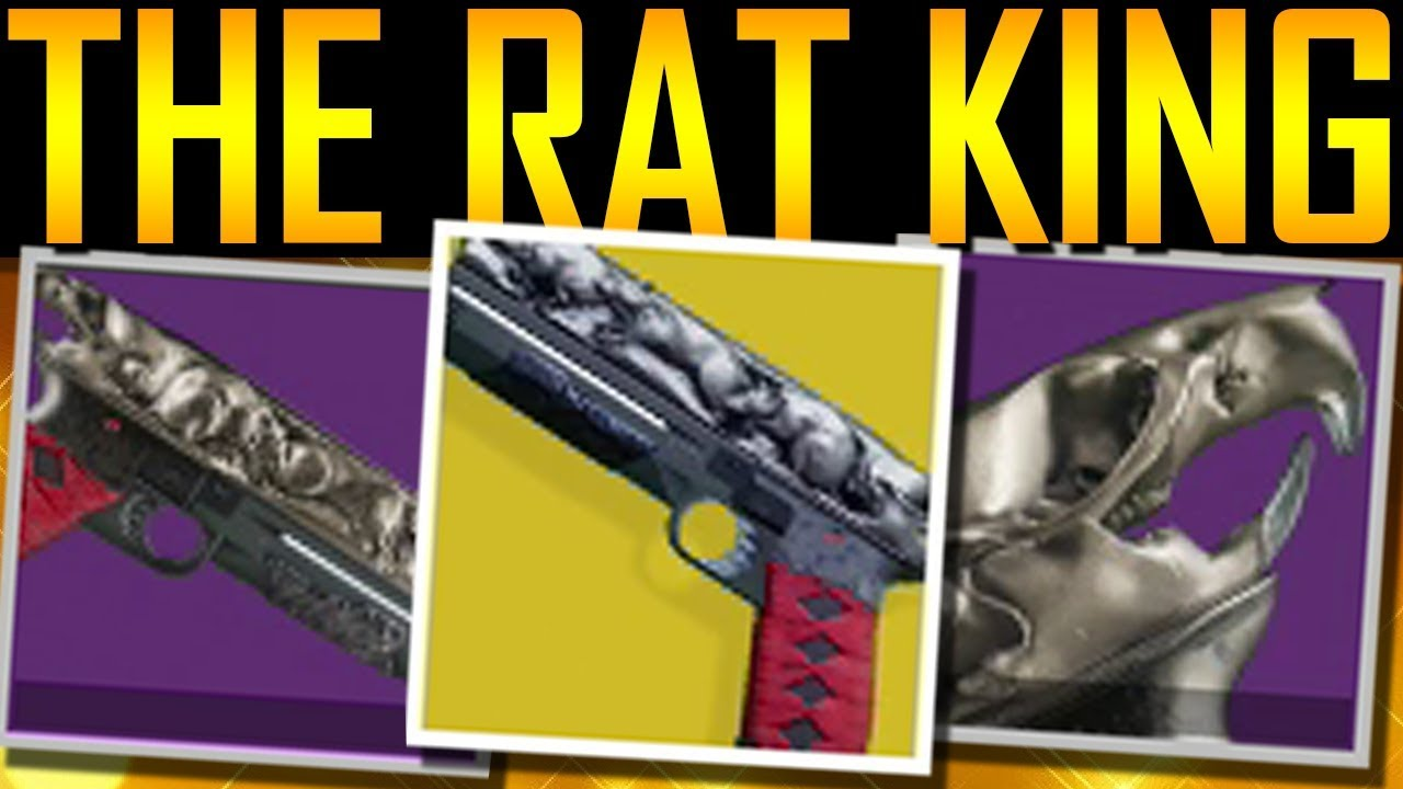 destiny 2 rat king steps
