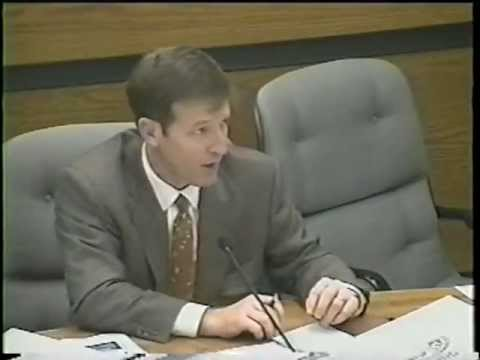 2003 Council - Electric Utility Governance Commission Presentation