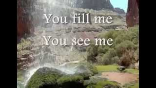 "You Are For me - Kari Jobe (LYRICS),Album:"" A Thousand Hallelujahs"""