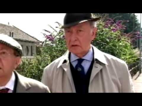 Last of the Summer Wine S27EP6 - Who's That Merry Man with Billy, Then?