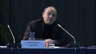 J.-C. Szurek - La Pologne, pays témoin de la Shoah - 2013-01