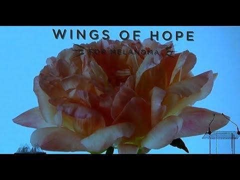 Wings of Hope for Melanoma NYC Gala 2017