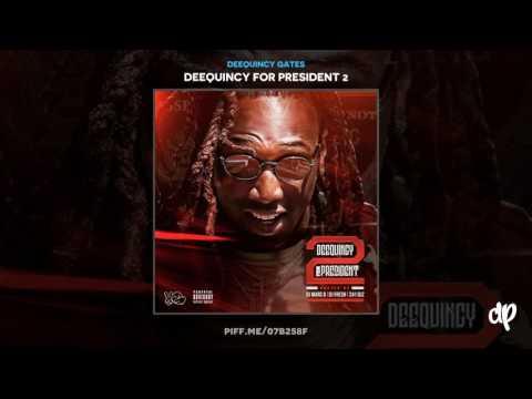 DeeQuincy Gates - Moonlight ft Jacquees (Prod By 20K Beatz)