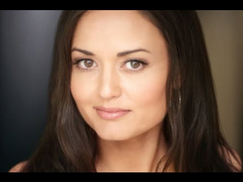 Danica McKellar Interview | Afterbuzz TV's Spotlight On