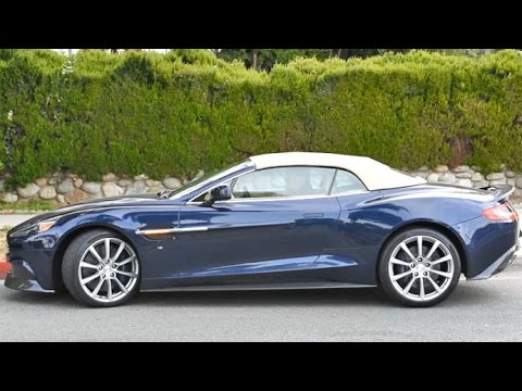 james corden takes his $192k aston martin for a spin in brentwood