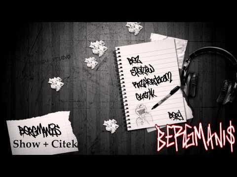 Bergmanis - Show + Citek |2013|