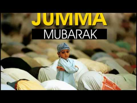 Beautiful Jumma Mubarak Images, Picture Wallpaper