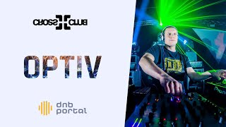 Optiv - Jungle DNB Session [DnBPortal.com]