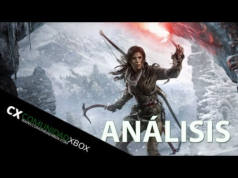 Análisis/Review Rise of The Tomb Raider | Xbox One