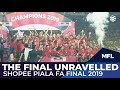 The Final Unravelled | MFL Productions
