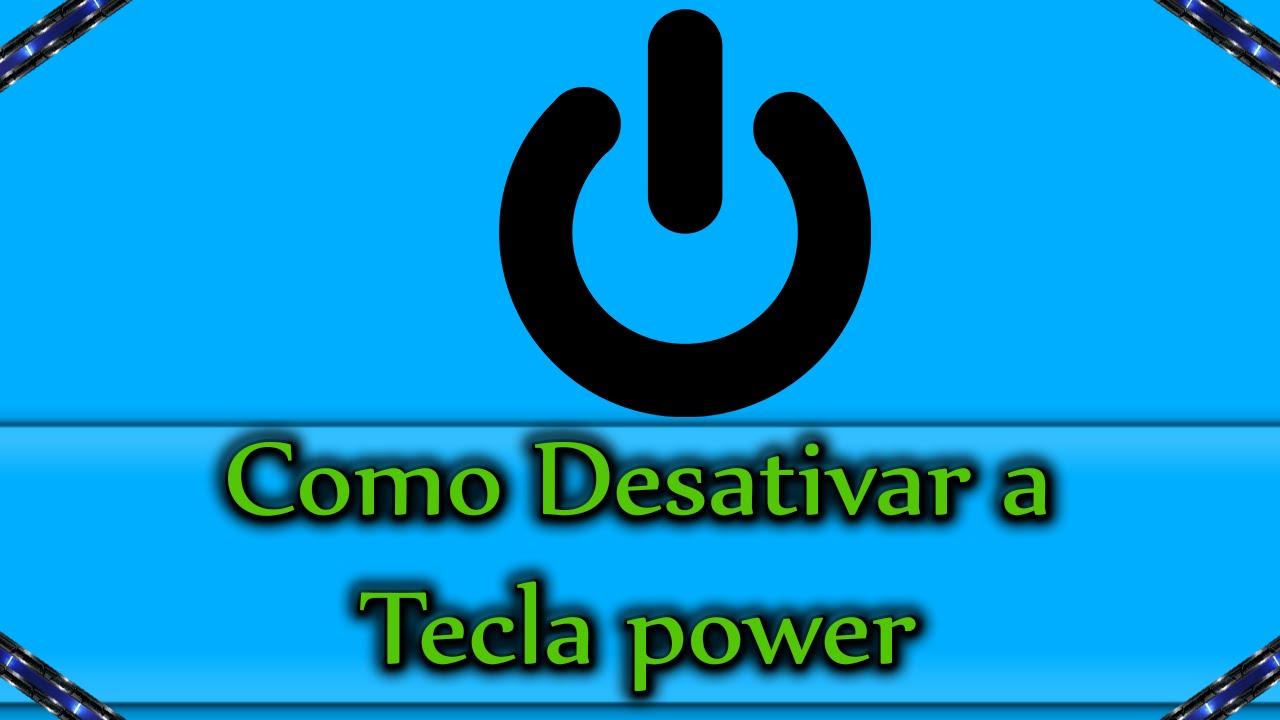 Notebook samsung desativar tecla fn - Como Desativar Tecla Power Do Teclado