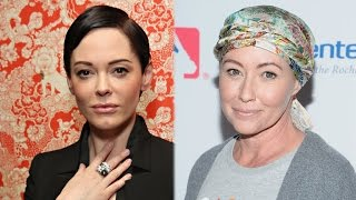 Rose McGowan Reflects on Relationship With Fellow 'Charmed' Star Shannen Doherty Amid Cancer Batt…