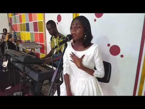 Download Powerful worship full of anointing by Awurama