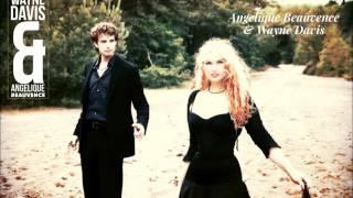 I want to Spend my lifetime loving you-Angelique Beauvence & Wayne Davis (the mask of zorro)