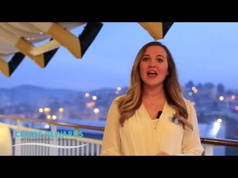 Samantha Robinson NCL Cruise Consultant Video