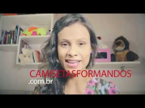 Camisetas Formandos Video Adolecentes