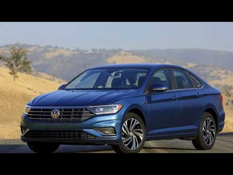 Wow !!! VW Jetta fuel economy improves for 2019, same with manual or automatic