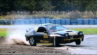 CPM Raw Drift Cut EP. 2 - Topp Drift Grassroots Drifting