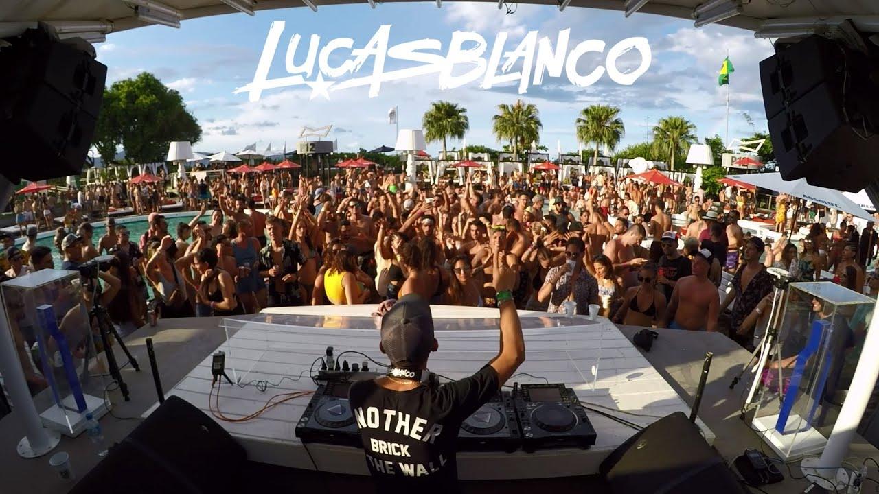 Lucas Blanco @ P12 Brasil 2019