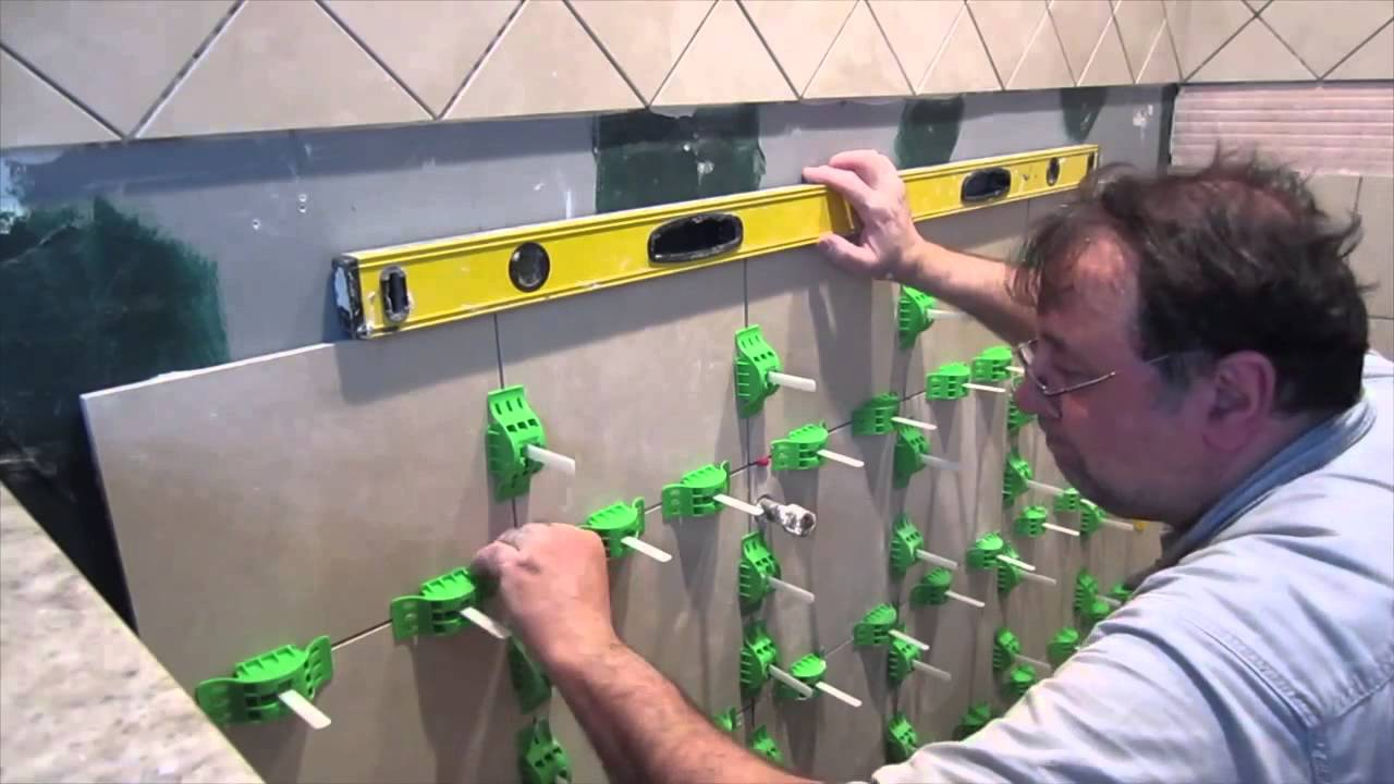 Complete Tile Shower Install Part 6 Using Mlt Leveling System You