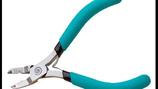 Product Demonstration: Om Tara Crimping Pliers