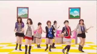 Berryz工房「ライバル」(Dance Shot Ver.)