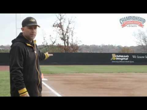 Softball Drills for Developing Slappers