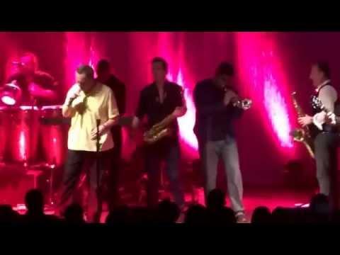 UB40 31/11/14 Liverpool O2..... kayi fxf...
