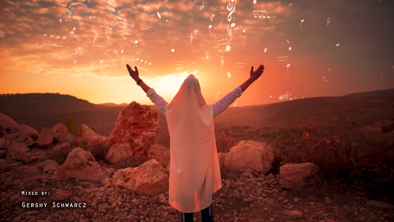 כי אין מלה בלשוני - שלום סאאל | Ki Ein Milu - Shulem Saal