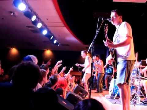 A Loss for Words - live at Rocketown (The Wonder Years/Polar Bear Club Tour) (Full Set)