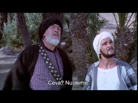 """"""" Mesajul Islamului """"- Film complet - cu Anthony Quinn-"""