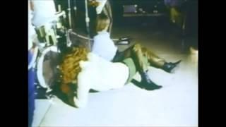 Iggy Pop & The Stooges - T.V. Eye (Fan Music Video)