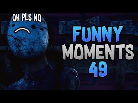 🔪 Dead by Daylight 」● Funny Moments #49 » Tithi