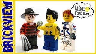 BrickView Interview with Minifigs.me